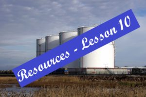 Resources Page - Lesson 10 - ODU Layer Defect Handling and Performance Monitoring Requirements